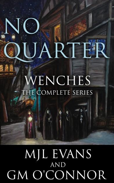 WenchesCS