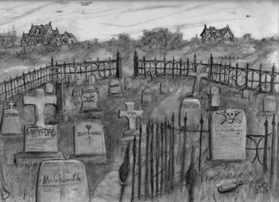 Graveyard300